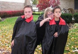 3 Vampires