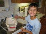 Sam's Chores