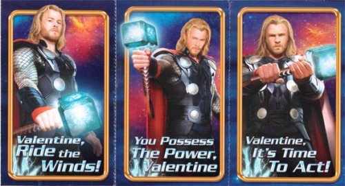 valentinethor